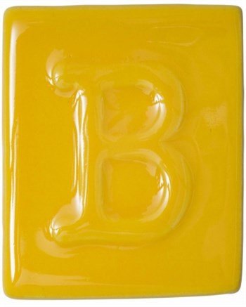 BOTZ 9379 CANARY YELLOW