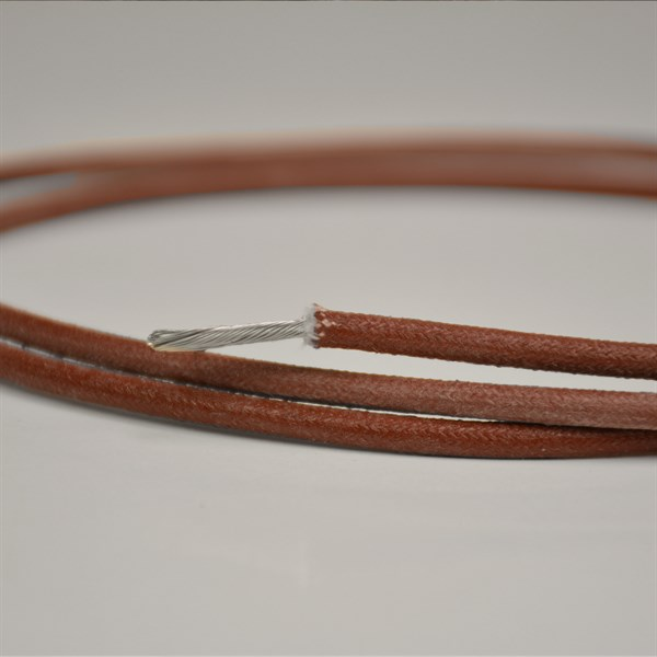 FIREPROOF CABLE ( 1 m.)  710