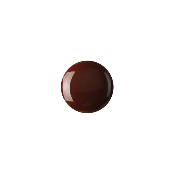 REFSAN READY TO USE CERAMIC PAINT 6702 DARK BROWN