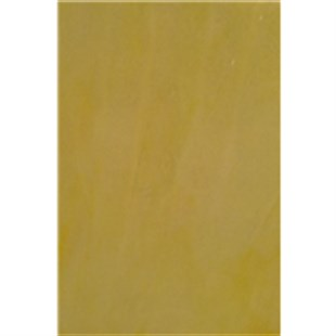 REFSAN COLOURED GLASS FOR FUSION B31-1 CANARY YELLOW-OPAL