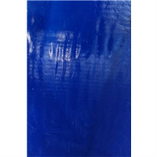 REFSAN COLOURED GLASS FOR FUSION B51-1 COBALT BLUE OPAL