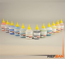 REFSAN RELIEF PAINT 100 GR
