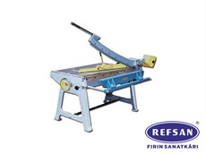 REFSAN QUILLOTINE SHEARS