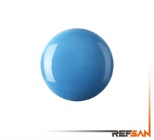 REFSAN COLOURED GLAZE 862-5  (1050 °C) TURQUOISE - LIGHT BLUE
