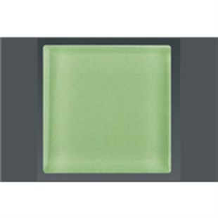 REFSAN ON-GLAZE POWDER DYE 4052 LIGHT GREEN