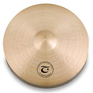 Turkish Cymbals Vintage Soul Hihat Vs-H14 Zil