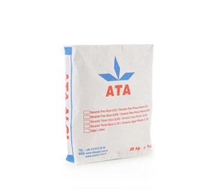 ATA PLASTER FOR PRESS MOLD 2.85