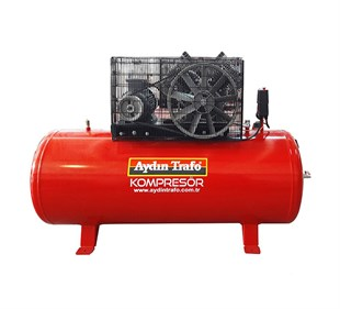AYDIN TRAFO PISTON COMPRESSOR  21-300 5,5 HP