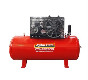 AYDIN TRAFO PISTON COMPRESSOR  22-300 5,5 HP