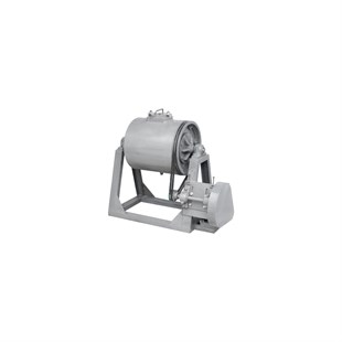 REFSAN BALL BEARING MILL DRY 50 KG (DIAMETER :70 LENGTH : 70 CM)