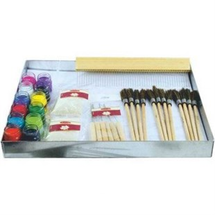 ARTEBELLA EASY MARBLING SET #8
