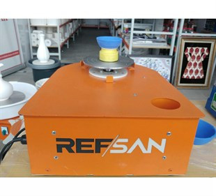 REFSAN ELECTRIC WHIRLER