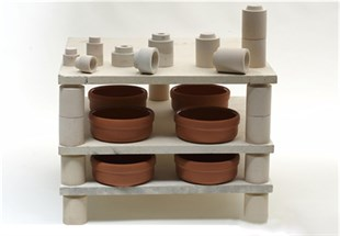 KILN SHELF