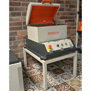 REFSAN VERTICAL JARMILL SINGLE 8150