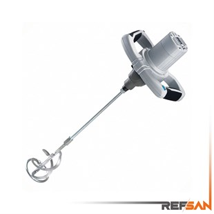 SINGLE HAND MIXER PORTABLE