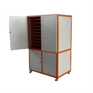 REFSAN DRYING CABINET