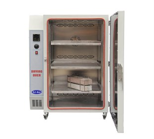 RK250 DRYING KILN / INCUBATOR ( 0 - 300°C)
