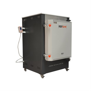 RS150 ANNEALING / THERMAL PROCESSING KILN