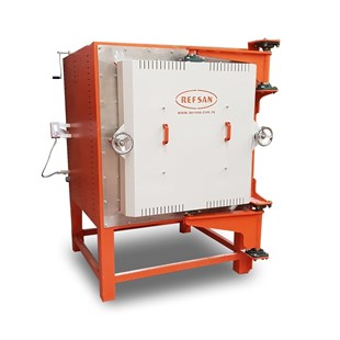 RS500 SMELTING FURNACE