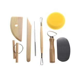CERAMIC STARTING KIT