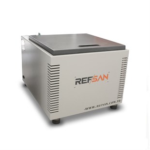 REFSAN SINGLE JARMILL 2100