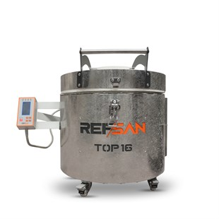 TOP 16 TOP LOADING KILN