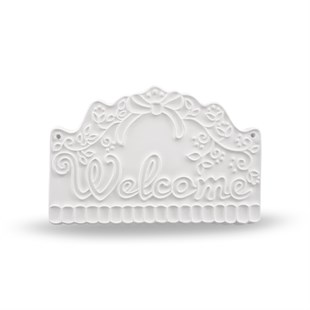 WELCOME | CERAMIC BISQUE