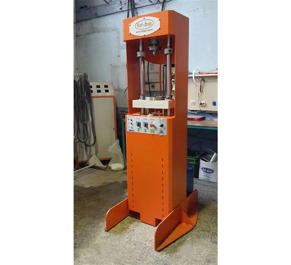 REFSAN ROUND HEAD PRODUCT PRESS